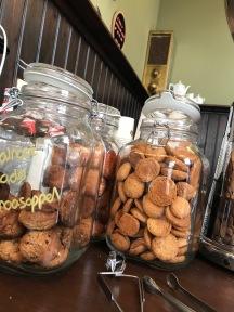 Unieke Modekwartier belevenissen: 5 Bij Ann koffie cafeetje