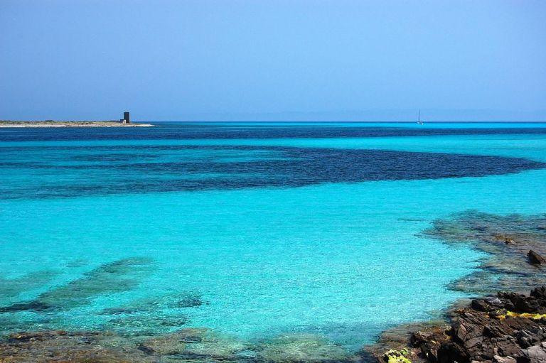 7 sardijnse geluksmomenten rond alghero Spiaggia La Pelosa
